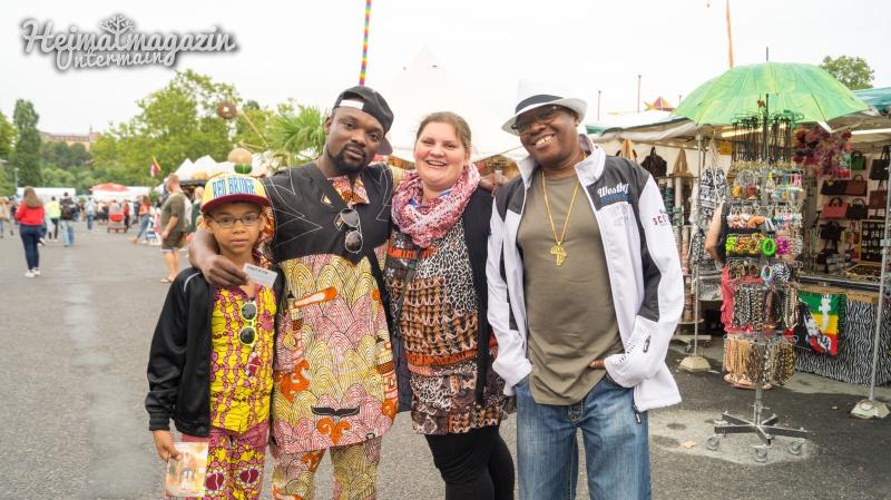 Afrika Festival Aschaffenburg 2021