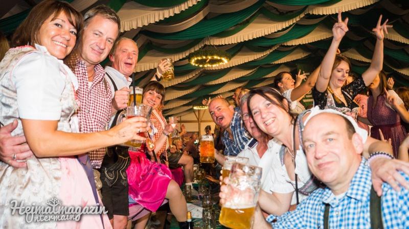 Höffner Wiesnfest
